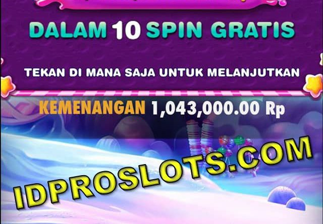 Cheat Hack SLot Online Menggunakan Id PRO SLOT GAME !